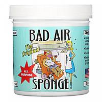 Абсорбент запахів, Bad Air Sponge, Bad Air Sponge, 396 г