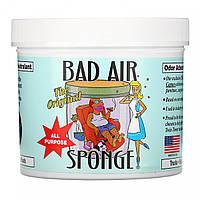 Абсорбент запахів, Bad Air Sponge, Bad Air Sponge, 850 г