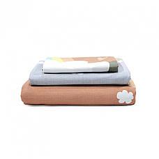 Комплект постельного белья подростковый Вилюта Сатин Twill, фото 3