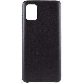 Кожаный чехол AHIMSA PU Leather Case (A) для Samsung Galaxy A51