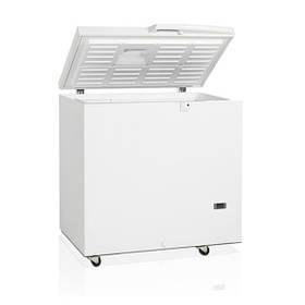 Скриня морозильна (-45С) з глухою кришкою TEFCOLD SE20-45-P