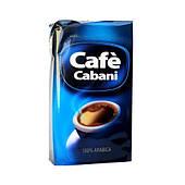 Кофе молотый Cafe Cabani 250 г. - Великобритания