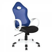 Кресло Матрикс-1 белый лак, механизм Anifyx