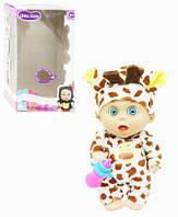 "Лялька-пупс ""Little Kids"", жирафчик AD013-41"