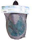 Маска для снорклінга з диханням через ніс Zelart (YSE-S52), фото 6