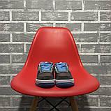 Жіночі кросівки Nike Air Force 1 Low Travis Scott Blue, фото 3