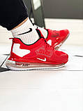 """Мужские кроссовки Nike Air Max 720 2020 """"Red"""", фото 2"""