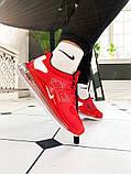 """Мужские кроссовки Nike Air Max 720 2020 """"Red"""", фото 3"""