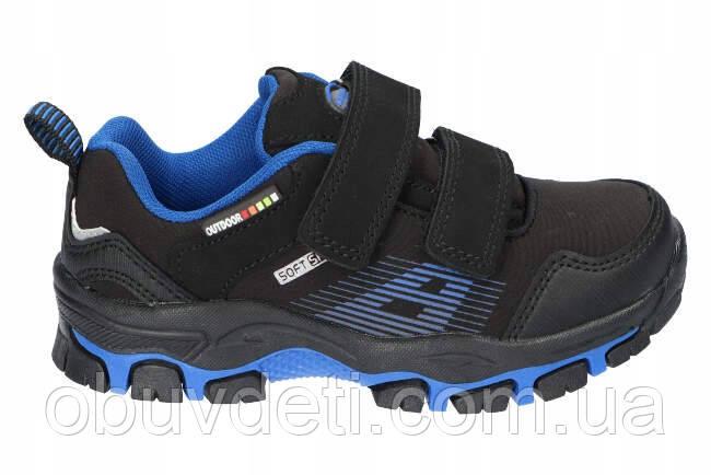 Деми ботинки American Club для мальчиков 29 р-р - 18,5см
