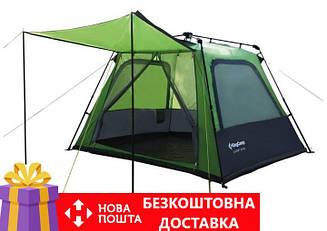 Палатка KingCamp Camp King KT3096(green) | KT3096GR