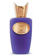 Sospiro Perfumes Accento 100 мл (унисекс Соспиро Ассенто) ОРИГИНАЛ EDP парфюмированная вода