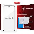 Захисне скло Intaleo для Apple iPhone 12 Pro Max Full Glue Black (1283126506437), фото 7