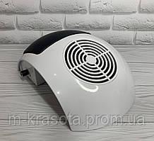 Настольная маникюрная вытяжка Nail Dust Collector BQ-607 80 Вт