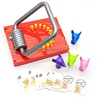 Настольная игра Fun Game «Смаколик в мишоловці» (Вкусняшка в мышеловке) UKВ-В0003, фото 4