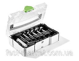 Набор свёрл Форстнера FB D 15-35 CE-Set Festool 205749