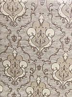 Обои флизелиновые, горячее тиснение, Дана декор 2 - 0454 для гостиной, спальни, прихожей и др. помещений