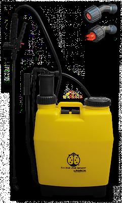 BAK-PAK Опрыскиватель пневматический — ранцевый  16л, HD13597