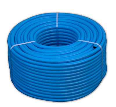Шланг технічний армований TECHNICAL HOSE KB, 13мм - BLUE, TXRCKB13/50