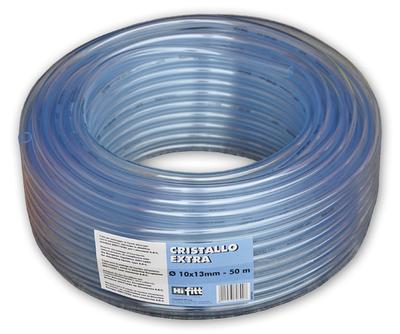 Шланг прозрачный игелитовый, CRISTALLO EXTRA 32*4  мм, IGCE32*40/25