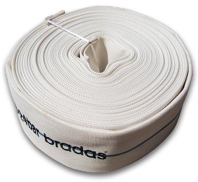 """Пожежний Шланг, LINED HOSE 8-24 bar - діаметр 4"""", довжина 30 м, WLH840030"""