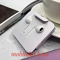 Наушники Apple EarPods Lightning Original/Наушники iPhone/