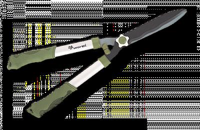 Ножиці для живоплоту хвилясті, STANDARD TEFLON, KT-W1127