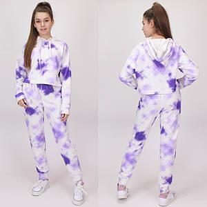 Спортивный костюм для девочки Тай Дай  р-ры 140-164