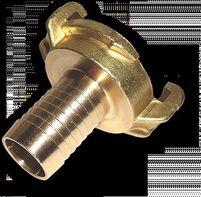 """GEKA Соединитель байонетный 3/8"""" - 10 мм, GK100"""
