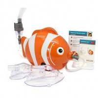 Небулайзер компрессорный Gamma Nemo