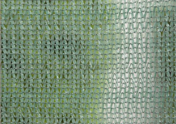 Сетка затеняющая, защитная, 40%, 6х40м, AS-CO3860040GR