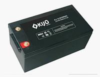 Литий-железо-фосфатный аккумулятор Kijo LiFePO4-12V200Ah для солнечных панелей