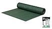 Сетка затеняющая, защитная, 55%, 4х60м, AS-CO6040060GR, фото 2