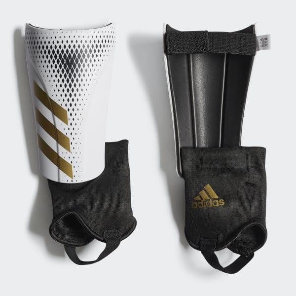 Футбольные щитки adidas Predator 20 Match. Оригинал. S (140-160 см).