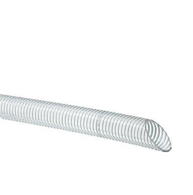 Шланг вакуумно-напірний, FOOD-FLEX, 150мм, SAF150
