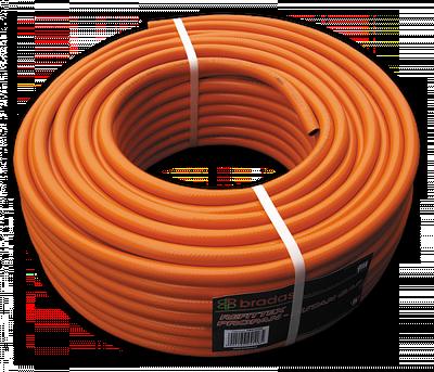 Шланг для газу пропан-бутан 10 х 2,5 мм, PB102550