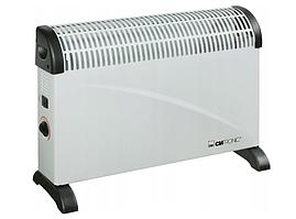 Конвекторний обігрівач Clatronic KH 3077
