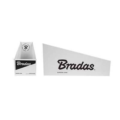 Коробка выставочная Bradas 9,5 x 36 см, EXPO24
