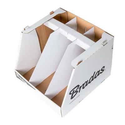 Перегородка для EXPO52 коробок, EXPO55