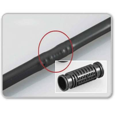 Крапельна Трубка 16мм, товщина стінки 1,0 мм, відстань між крапельницями 40см, продуктивність