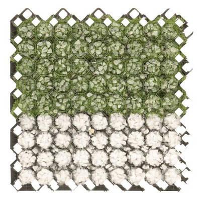 Газонная решетка, MULTI GRID, черная, KRMG40BC