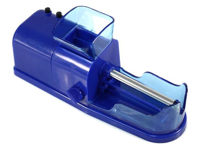 Электрическая машинка для набивки сигаретных гильз самокруток