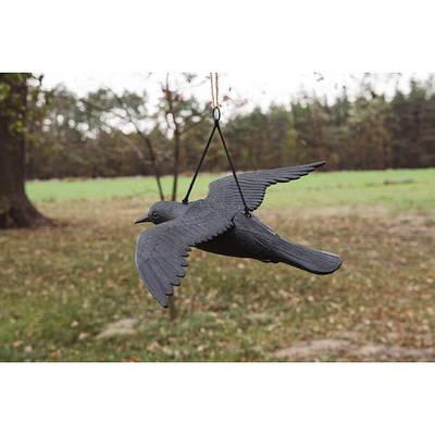 Отпугиватель птиц.Ворона в полете. CTRL-BR102