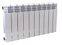 Биметаллический радиатор отопления BITHERM 100Bi-500  (Китай)