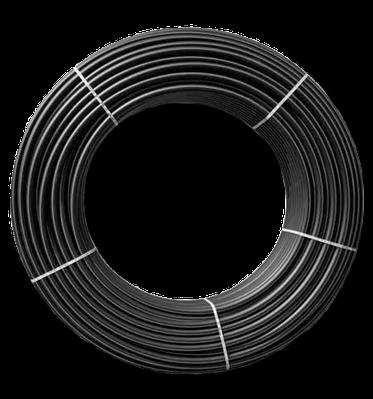 Трубка магистральная PE 20 мм, 200 м, LPE20