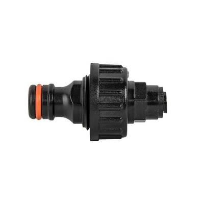 Быстросъемный переходник с фильтром, BLACK  LINE, ECO-Z10-03