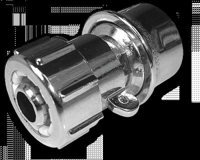 """CYNK CHROM Коннектор 1/2"""" - STANDARD, CH-KT4111Z"""