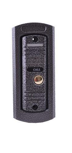 Відеопанель кольорова HC4-HD CMOS 1000TVL