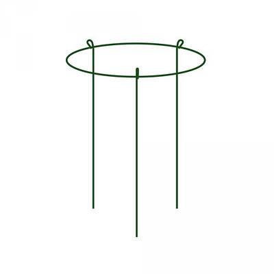 Кольцевая подставка для растений, D= 35см,  H=60см, TYRP13560