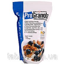 Julian Bakery, Pro Granola, ваниль и корица, 1,22 фунта (555 г)