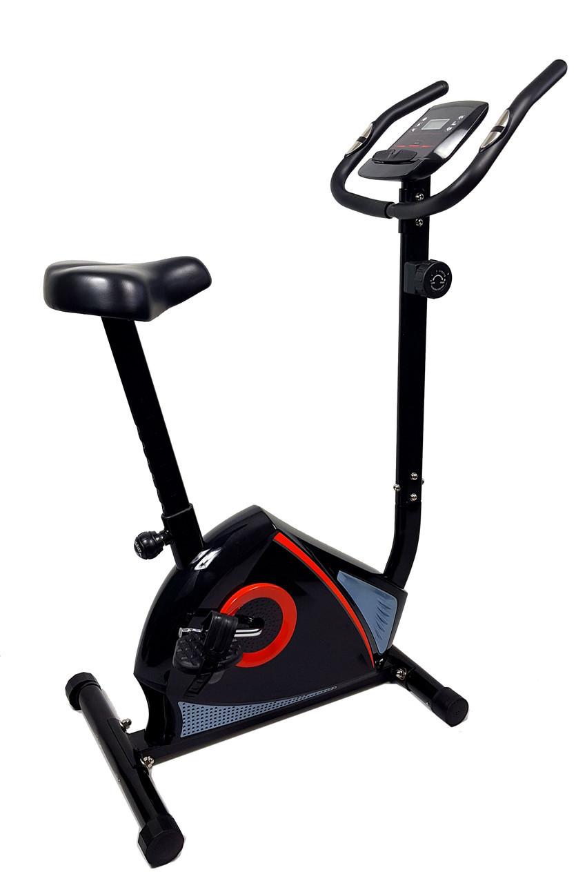 Велотренажер магнитный 7FIT Titan 3130B (велотренажер для дома велотренажер для похудения)